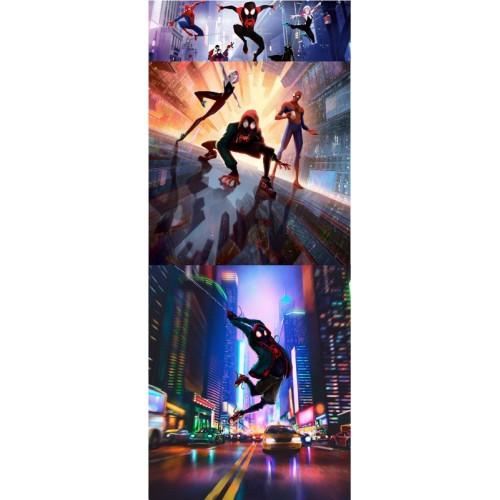VINILO AMPLIACIÓN (Spiderman)
