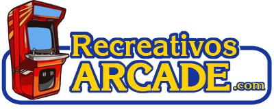 Recreativos Arcade